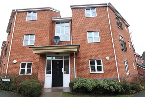 2 bedroom apartment for sale - Longfellow Close, Norton Heights, Stoke-On-Trent