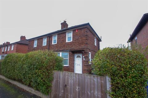 2 bedroom semi-detached house for sale - Kyffin Road, Abbey Hulton, Stoke-On-Trent
