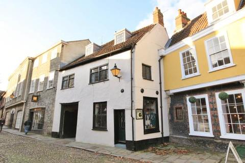 2 bedroom flat to rent - Elm Hill, Norwich, Norfolk