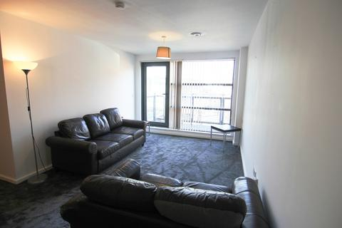 2 bedroom apartment to rent - City Gate, 5 Blantyre Street