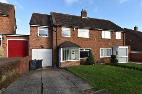 5 bedroom semi-detached house for sale - Wirral Road, Bournville Village Trust, Northfield, B31