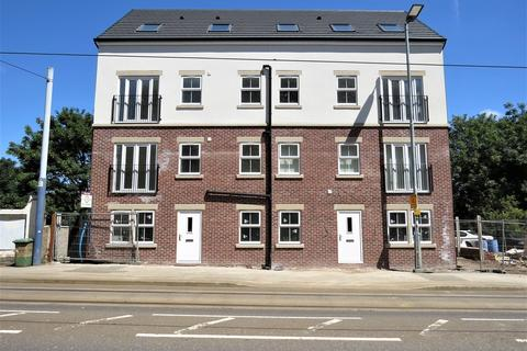 2 bedroom apartment to rent - Shield House, 154 Langsett Road