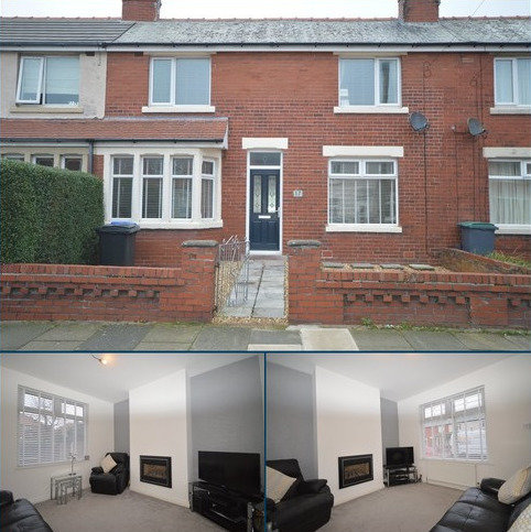 2 bedroom terraced house for sale - Macauley Avenue, Marton