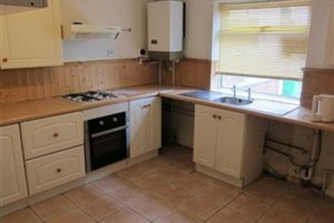 3 bedroom terraced house to rent - Portland Road, Nottingham