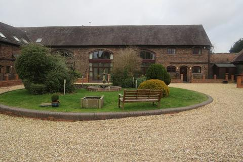 4 bedroom barn conversion to rent - The Old Byre, Kingsbury