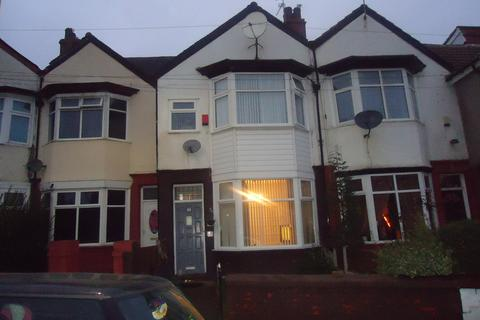 4 bedroom terraced house for sale - Delaunays Road, Manchester