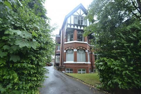 Studio to rent - 8 Ballbrook Avenue, Manchester, M20