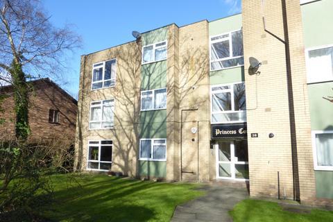 2 bedroom apartment to rent - Princess Court 38 Circular Road,  Manchester, M20