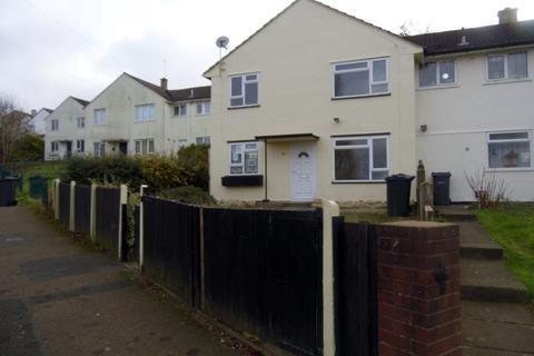 4 Bedroom Semi Detached House For Sale Hillmeads Road Kings Norton