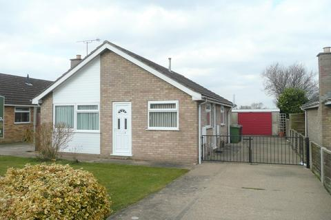 2 bedroom detached bungalow to rent - Calder Road, Lincoln