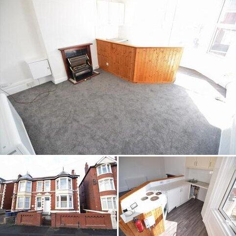 1 bedroom flat to rent - Burlington Road, Blackpool