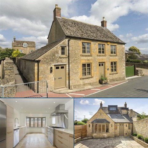 3 bedroom detached house for sale - Back Walls, Stow on the Wold, Cheltenham, GL54
