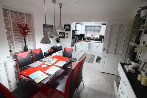 3 bedroom detached house for sale - Marston Moor, Dussindale