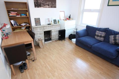 Studio for sale - Portland Street, First Floor Flat