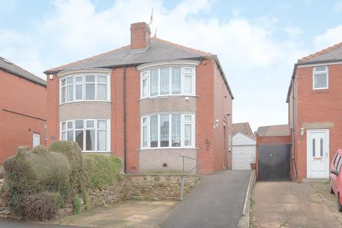 2 bedroom semi-detached house to rent - Oldfield Road, Stannington, Sheffield