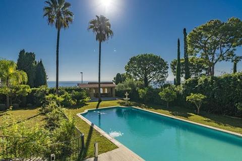 10 bedroom villa  - Saint Jean Cap Ferrat, Alpes Maritimes, Cote D'Azur