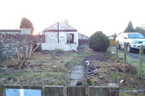 Land for sale - Cheviot View, Eden Road, Gordon , Gordon TD3 6JT