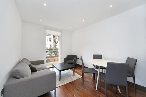 1 bedroom apartment to rent - Beaufort Court, Maygrove Road, West Hampstead, NW6