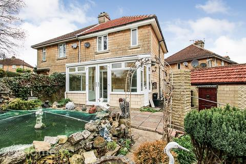 3 bedroom semi-detached house for sale - Oriel Grove, Bath BA2