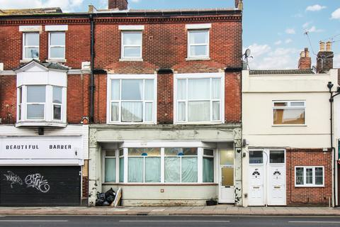 2 bedroom apartment to rent - Kingston Road, Portsmouth