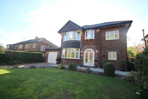 4 bedroom detached house for sale - Bradford Road, Ellesmere Park