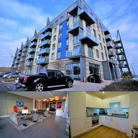 1 bedroom flat for sale - The Boathouse, Ocean Drive, Gillingham