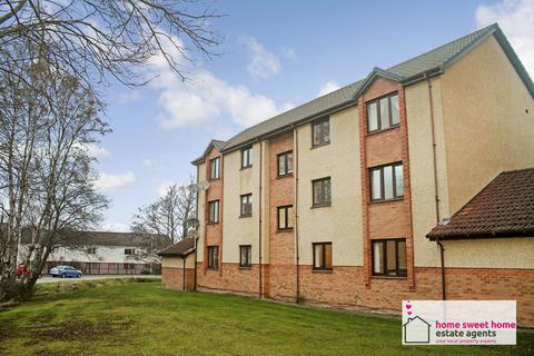 2 bedroom ground floor flat for sale - Alltan Court, Culloden