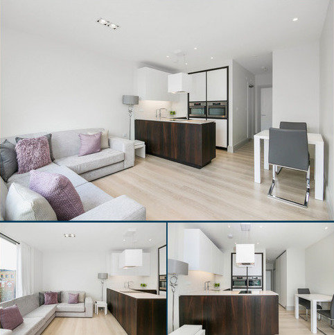 1 bedroom apartment to rent - 169 Tower Bridge Road, London Bridge SE1