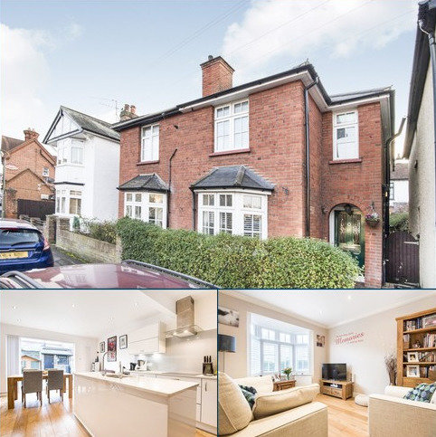 3 bedroom semi-detached house for sale - Walton on Thames