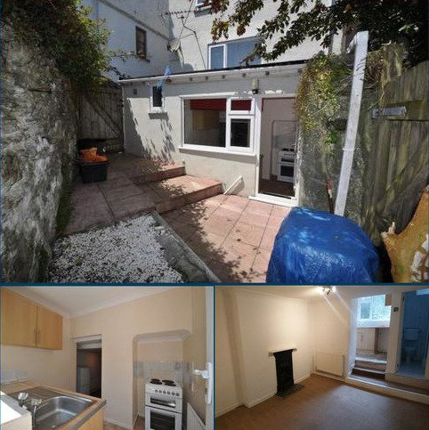 1 bedroom ground floor flat to rent - Swanpool Street, Falmouth TR11