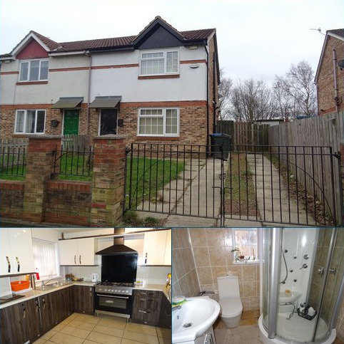 3 bedroom semi-detached house for sale - Herschel Road, Bradford, West Yorkshire, BD8