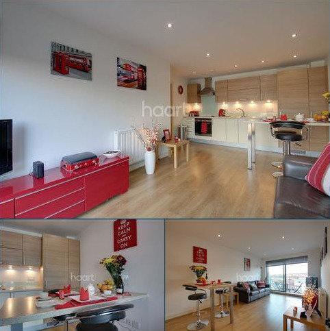 2 bedroom flat for sale - Monument Court, Stevenage Old Town