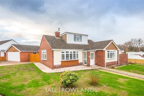 3 bedroom detached bungalow for sale - Aston Park Road, Queensferry, Deeside, CH5