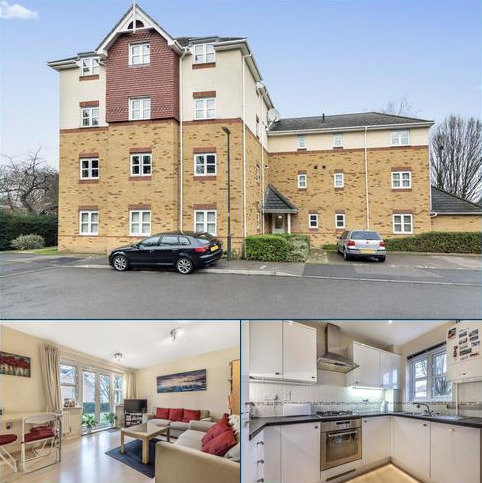 2 bedroom flat for sale - Dreadnought Close, Colliers Wood