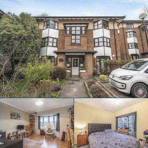 2 bedroom flat for sale - Halley Gardens, Lewisham
