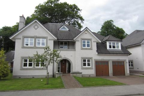 5 bedroom detached house to rent - Kepplestone Gardens, Aberdeen, AB15