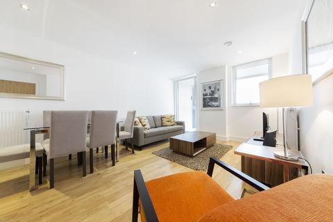 3 bedroom apartment to rent - Canary View, 23 Dowells Street, Greenwich, London, SE10