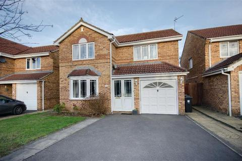 4 bedroom detached house for sale - Guest Avenue, Emersons Green, Bristol, BS16 7GA