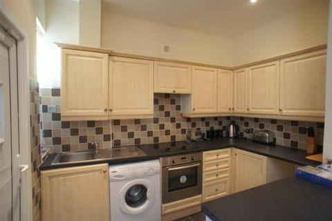 1 bedroom ground floor flat to rent - St Philips Road, Sheffield, S3 7JU