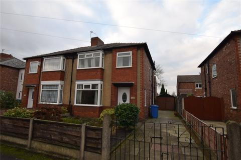 3 bedroom semi-detached house for sale - Cranford Avenue, Stretford, Manchester, Greater Manchester, M32