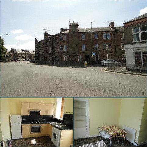 1 bedroom flat to rent - 1D Inchaffray Street, Perth PH1 5RU