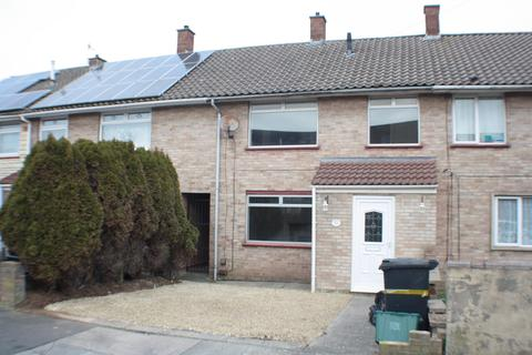 3 bedroom terraced house for sale - Shortwood Road, Hartcliffe, Bristol, BS13 0QW