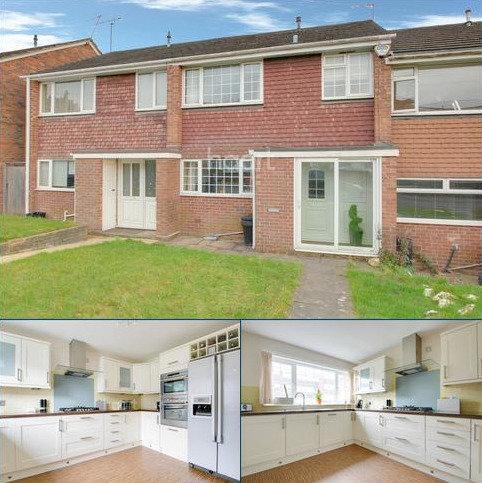 3 bedroom terraced house for sale - Cedarhurst, Harborne