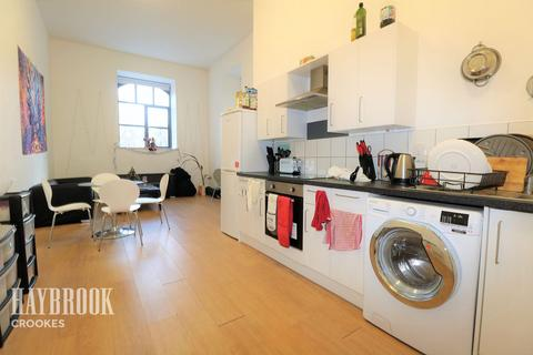 1 bedroom flat for sale - Crookes Valley Road, Crookesmoor