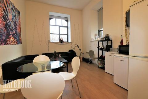 1 bedroom flat for sale - Crookes Valley Road, Crookesmoor