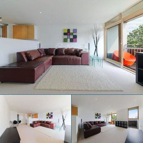 2 bedroom flat to rent - Longshore, SE8