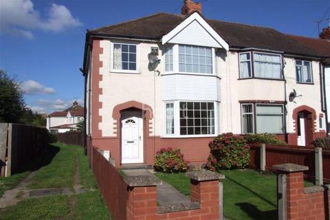 3 bedroom end of terrace house to rent - John Grace Street, Cheylesmore