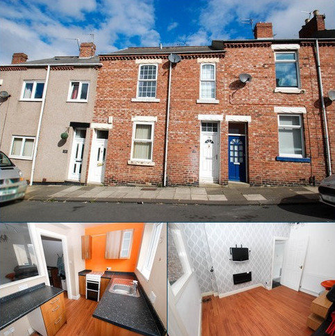 2 bedroom flat for sale - Robert Street, South Shields