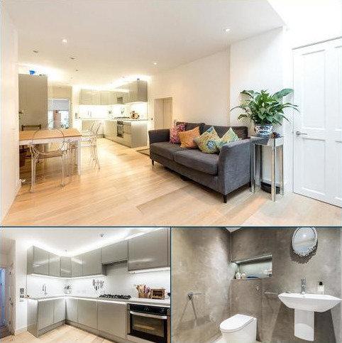 2 bedroom flat for sale - Kennington Park Road, Kennington