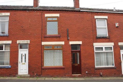 2 bedroom terraced house to rent - Cambridge Road, Lostock